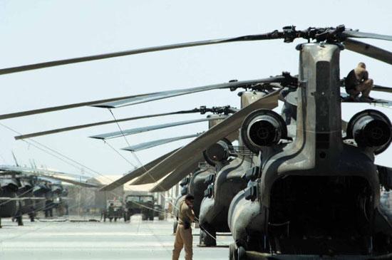 از بزرگترین کمپانی های تسلیحاتی جهان