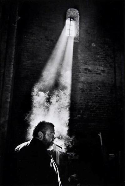 اورسن ولز؛ سرگذشت یک نابغه