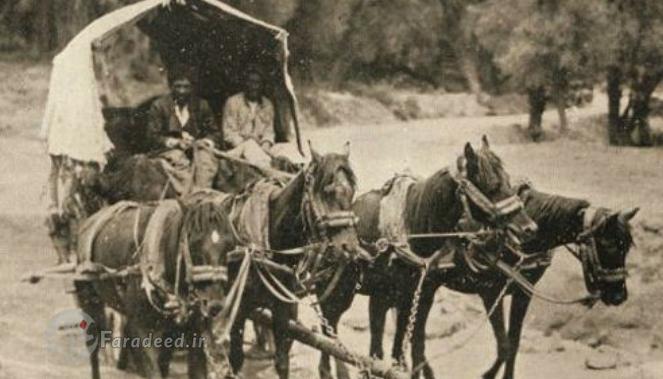 ماجرای سفر ناصرالدین شاه به کربلا و نجف
