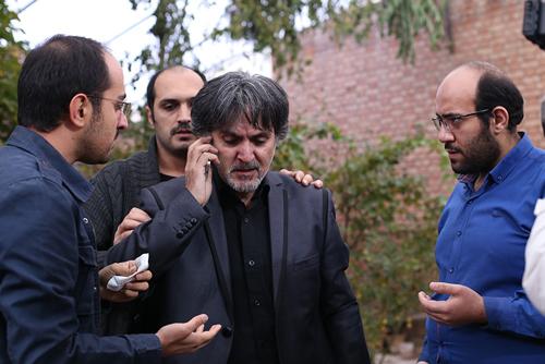 گفت و گو با «اصغر یوسفی نژاد» کارگردان فیلم ائو (خانه)