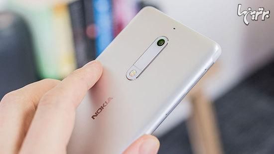 Nokia 5، بازگشت نوکیا به بازار داغ گوشی های هوشمند