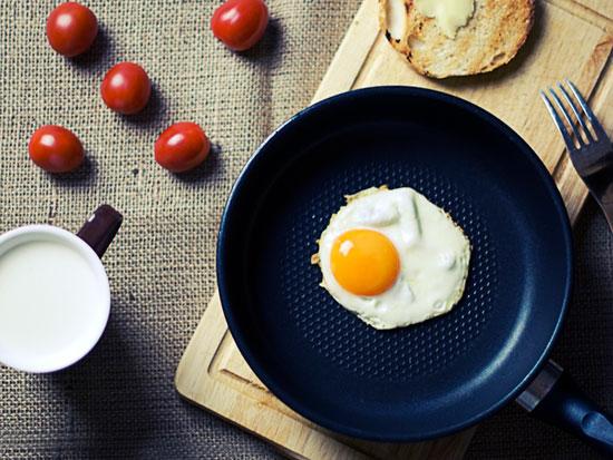 9 عادت صبحانه ای که موجب افزایش وزن می شوند