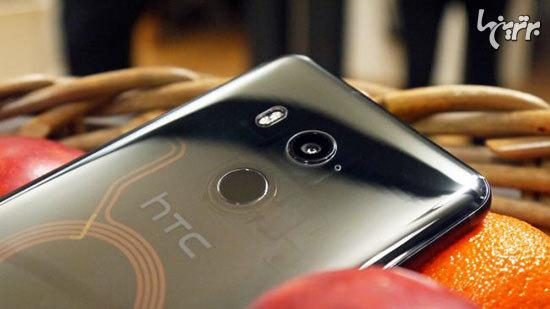 HTC U11 Plus، آخرین پرچمدار فبلت های HTC در سال 2017