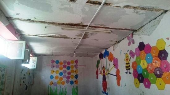نتیجه عکسی برای مدرسه ها فرسوده