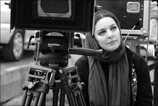 گپ  و گفتی در مورد جایگاه مسائل خانم ها در سینمای ایران  با تهمینه میلانی