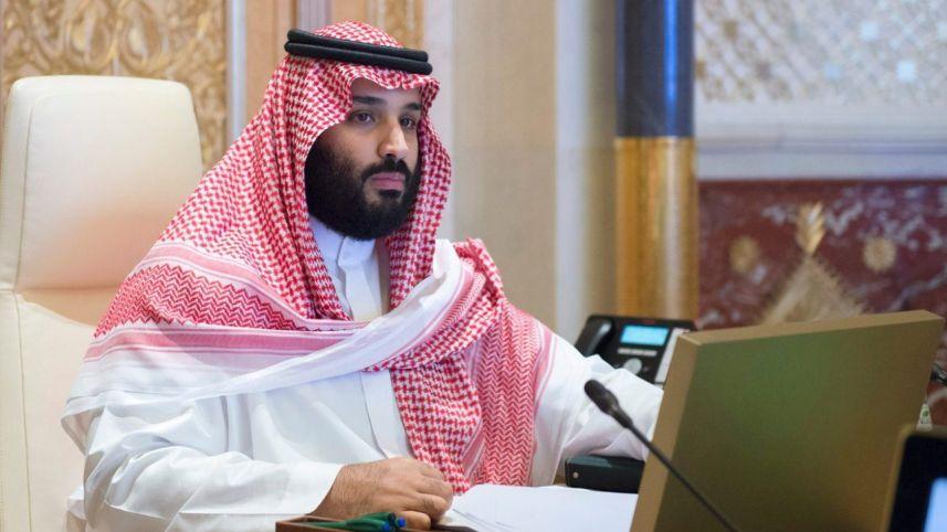 افشای رسمی ارتباطات مخفیی عربستان و رژیم صهیونیستی برای مبارزه با ایران