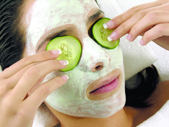 آموزش ساخت ۱۰ ماسک خانگی برای شفافیت و زیبایی بیشتر پوست