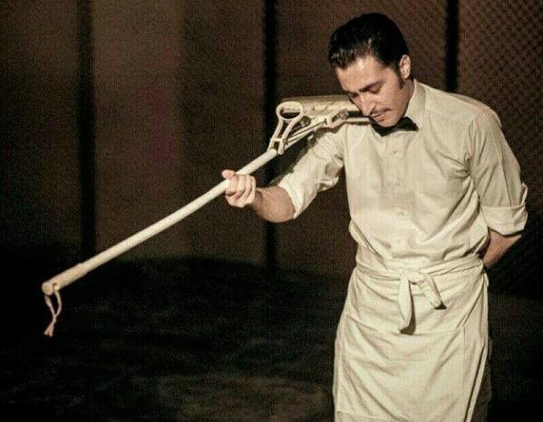 رونق گیشه به قیمت بیکاری خاک خوردههای تئاتر