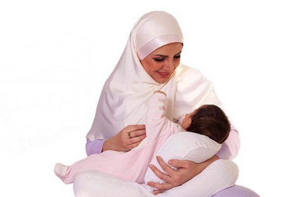 مادران مثال را بشناسید + خصوصیات