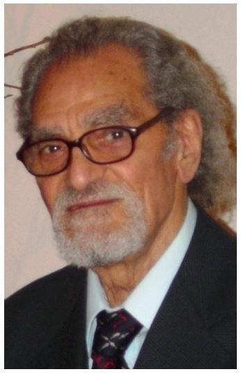 درگذشت یک روزنامه نگار باسابقه در سن ۹۵ سالگی