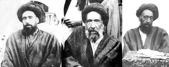 سید حسن مدرس؛ سیاستمدار یا اندیشمند؟ (10 آذر منتشر شود)
