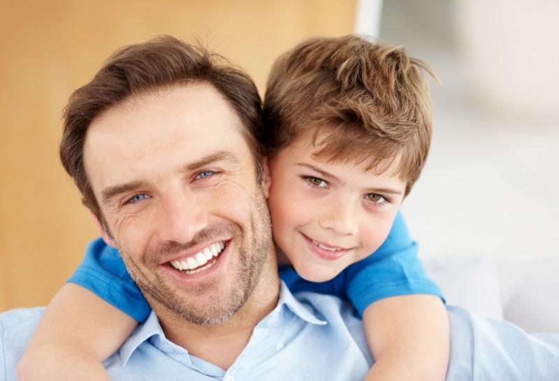 ۷ خصوصیت یک «پدر خوب»