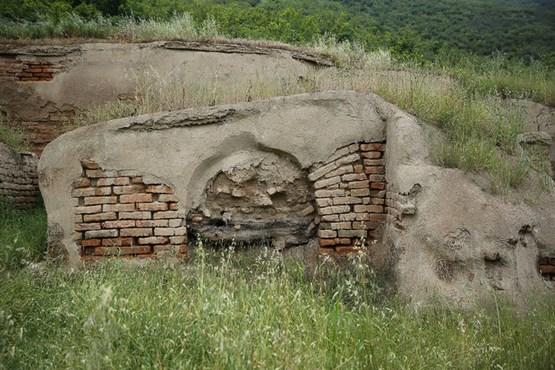 دومین دیوار دفاعی دنیا