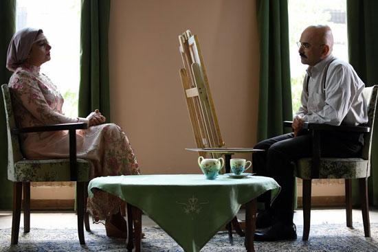 گفتگو با اصغر عبداللهی؛ از فیلمنامه نویسی در دهه 60 تا فیلمسازی در 62 سالگی (فوری - اسلایدشو)