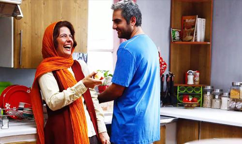 یک عاشقانه هندی- ایتالیایی