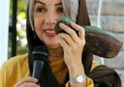 بانویی که بخاطر «کفش» ۵ بار کل ایران را سفر کرد