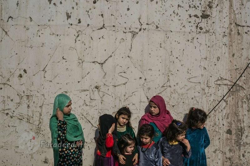 زندان، تمام دنیای دختر یازده ساله