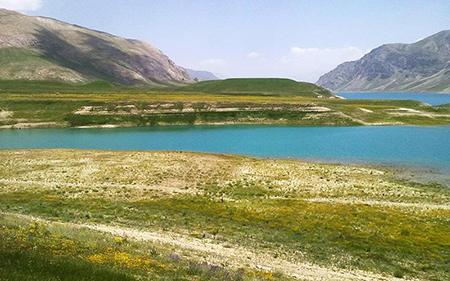 پارک ملی لار، سرزمین زیبایی ها