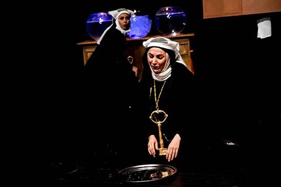 نمایش «آبجی»؛ نبرد بر علیه مردسالاری در تئاتر شهر