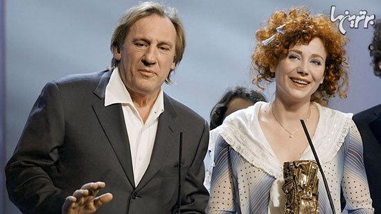 بازیگران درخشان تاریخ سینما (45): ژرار دوپاردیو