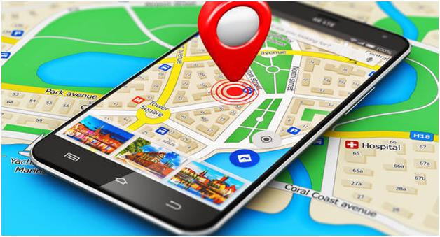 گوگل میداند کجایید حتی اگر نخواهید!