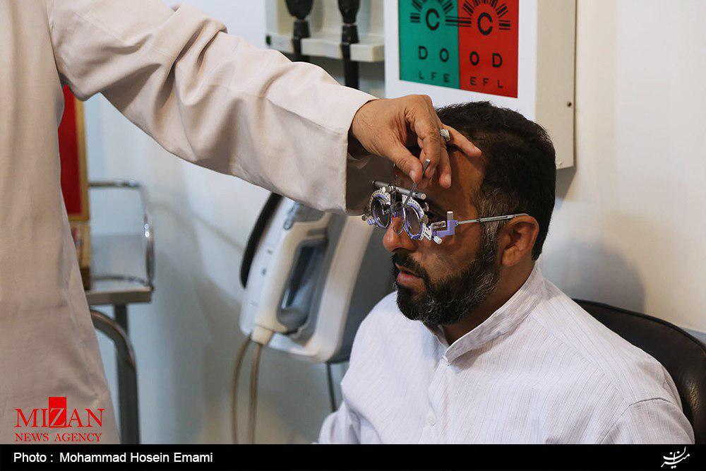 بینایی به چشمان 3 نابینا بازگشت/ لزوم حمایت دولت از  هزینه های 700میلیونی درمان