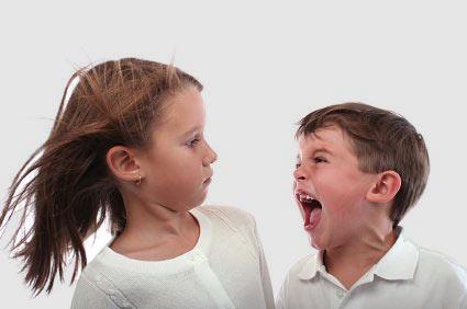 روان شناسی خشم و خشونت