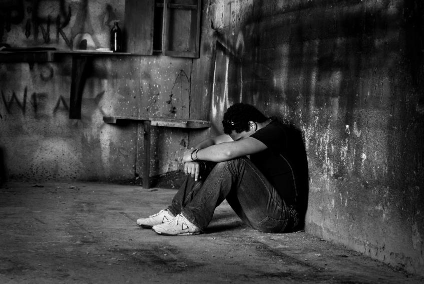 تسریع بهبودی افسردگی با کتامین