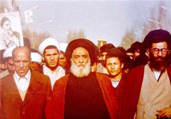 طاهر احمدزاده؛ استانداری که سوار دوچرخه می شد