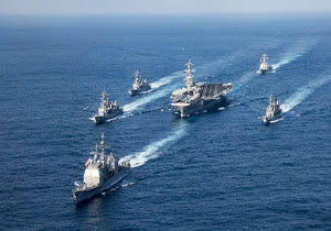 ممنوعیت دسترسی 4 کشتی کرهشمالی به بندرهای بینالمللی از طریق شورای امنیت