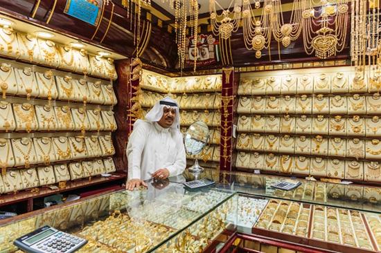 شایعات دروغین درباره زندگی اشرافی در شهر دبی
