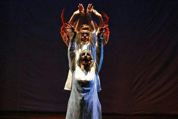 کنسرت نمایش افسانه های خلیج