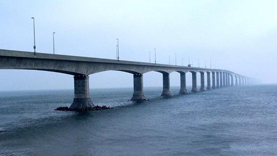 اینها ترسناکترین پلهای جهان هستند که احتمالا جرات عبور از روی آنها را ندارید!