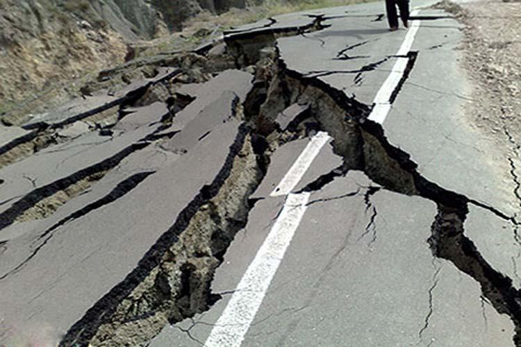 قدرت زلزله ۶ ریشتری، چقدر است؟