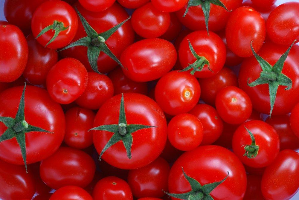 ماسک گوجه فرنگی این خوراکی پر خاصیت