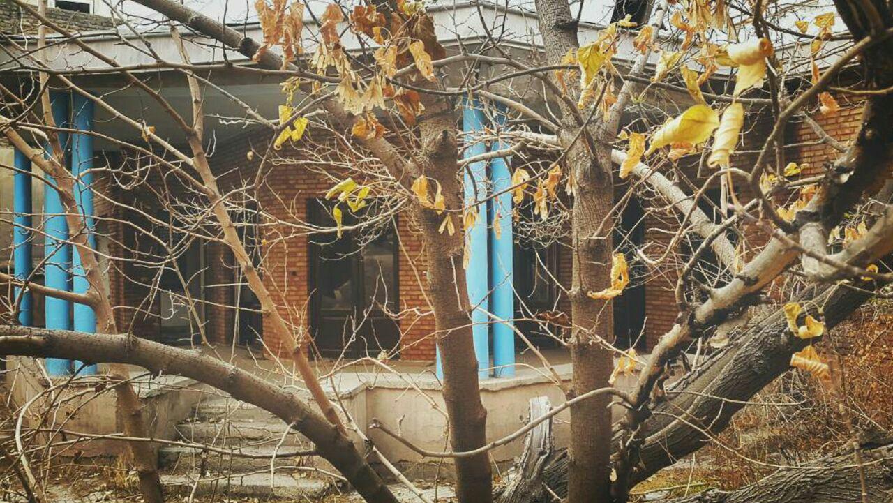 خانه نیما ابریست/ هنرمندان در تلاش برای حفظ خاطره نیما