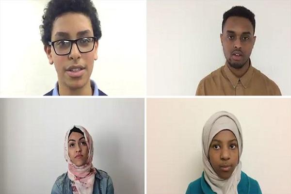 کودکان مسلمان ولز از تجربه روزمره اسلامهراسی میگویند
