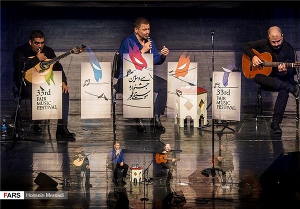 از کیفت نامطلوب صدای سالن اجراهای پاپ تا کنسل کنسرت صهبایی