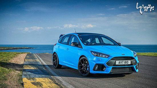 معرفی قدرتمندترین خودروهای چهار سیلندر دنیا