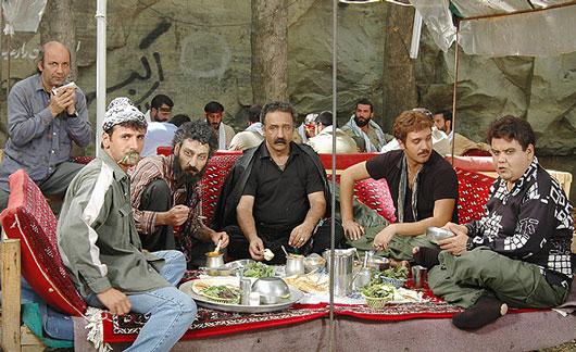 سلطان کمدی ایران