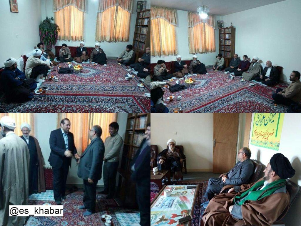برپایی مراسم گل ریزان با حضور خیرین در اسلامشهر / خدمت رسانی ستاد بازسازی استان تهران به ۲۰۰۰۰ نفر در ایام اربعین