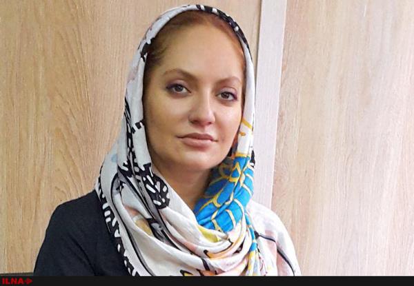مهناز افشار با حجاب چادر در یک سریال +تصویر