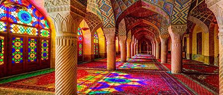خوب ترین مکان های تاریخی ایران را بشناسید+ عکس ها