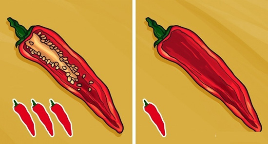 جالبترین اصول و ترفندهای آشپزی که از آن بی خبرید!