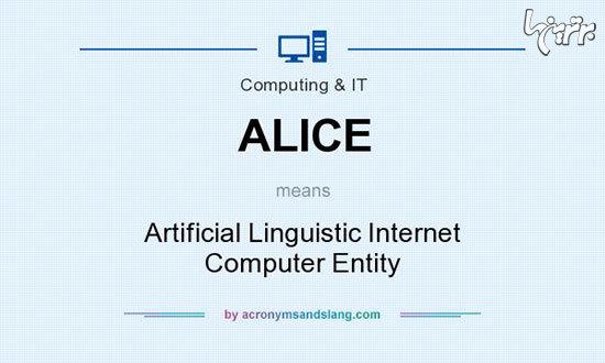 25 سال توسعهی هوش مصنوعی؛ از آلیس تا گوگل اسیستنت