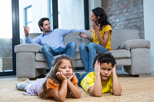 آیا خانواده در سلامت روان نقشی دارد؟