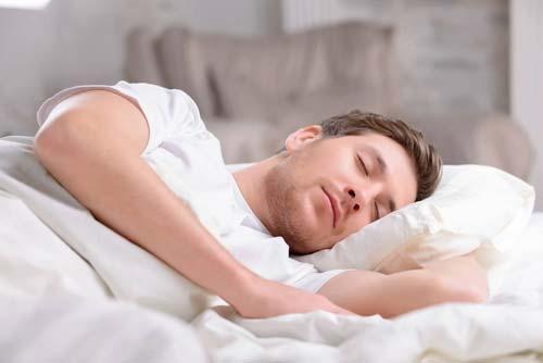 خواب و همهی مخلّفات آن