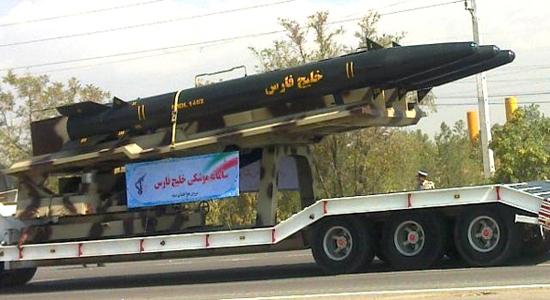 موشکی ایرانی که آمریکا و روسیه در حسرت آن هستند