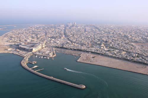 قشم؛ جزیره عجایب هفتگانه