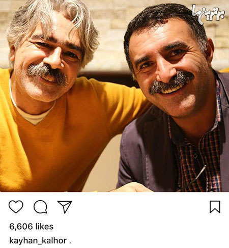 چهرهها در شبکههای اجتماعی (۶۴۱)